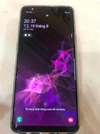 Samsung Galaxy S9+ G965 Lilac Purple
