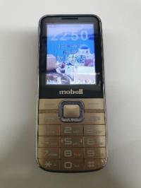 Mobell M389 Gold