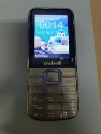 Mobell M389 Gold