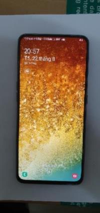 Samsung Galaxy A80 A805 Black