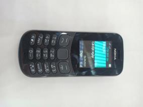 Nokia 130 Dual 2017 Black