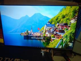 Smart Tivi LG 4K 49 inch 49UK7500PTA