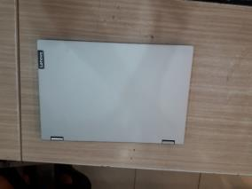 """Lenovo ideapad C340 14IWL i3 8145U/8GB/256GB/14""""F/Touch/Win10/(81N4003SVN)/Bạc"""