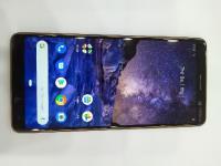 Nokia 7plus Black Copper