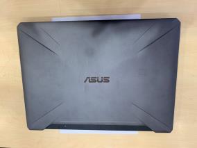 "Asus FX505GE i7 8750H/8GB/512GB/4GB GTX1050Ti/15.6""/Win10/(AL440T)/Xám"