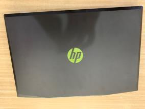 """HP Pavilion 15 cx0178TX i7 8750H/8GB/128GB/1TB/4GB GTX1050/15.6""""F/Win10/(5EF41PA)/Đen"""