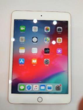 iPad Mini new Wifi Cellular 64GB (MUX72ZA/A) Gold