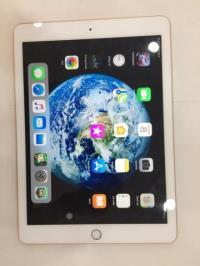 iPad Gen 6 Wifi 32GB (MRJN2ZA/A) Gold