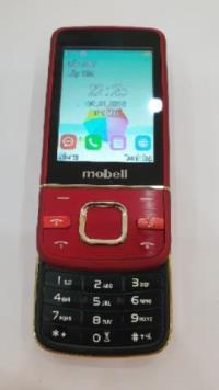 Mobell M889 Red