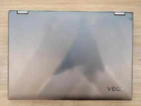 "Lenovo IdeaPad YOGA 520 14IKB i3 7130U/4GB/500GB/14""/Touch/Win10/(80X80106VN)/Xám"