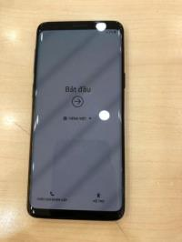 Samsung Galaxy S9 G960 Black