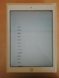 iPad Gen 6 Wifi 128GB (MR7K2ZA/A) Silver