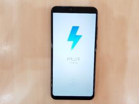 Xiaomi Mi 8 Lite Đen