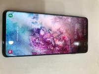 Samsung Galaxy S10 G973 Black