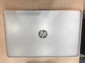 """HP 15 da1023TU i5 8265U/4GB/1TB/15.6""""F/Win10/(5NK81PA)/Vàng"""