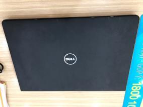 """Dell Vostro 3568 i3 6006U/4GB/1TB/15.6""""/Win10/ (VTI3027W) Đen"""