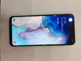 Samsung Galaxy A20 A205 Blue