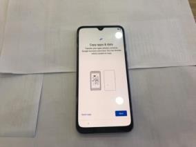 Xiaomi Mi A3 (4+64G) Trắng