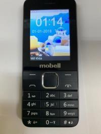 Mobell M339 Black