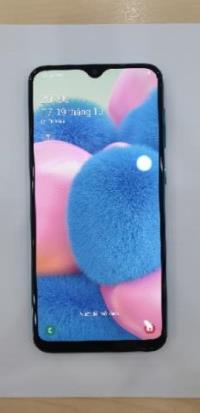 Samsung Galaxy A30s A307 Green
