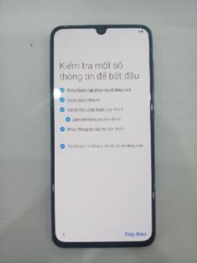 Samsung Galaxy A70 A705 White