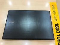 """Acer Aspire E5 576G 52YQ i5 8250U/4GB/1TB/2GB MX130/15.6""""F/Win10/(NX.GWNSV.001)/Đen"""