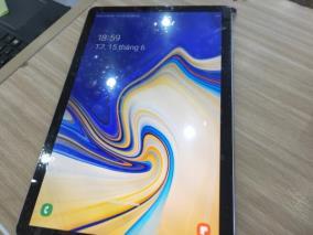 Samsung Galaxy Tab S4 T835 Gray