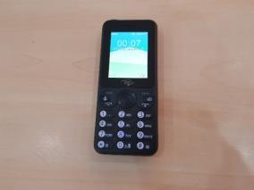 Itel it5092 Black