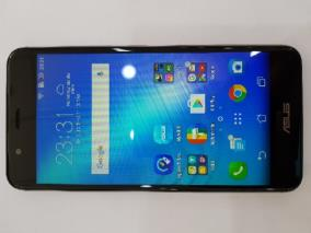 Asus ZC520TL Zenfone 3 Max Grey