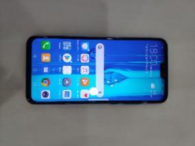 Huawei Y9 Xanh Dương