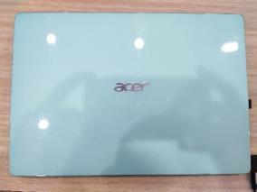 "Acer Swift SF114 32 P2SG N5000/4GB/64GB/14""F/Win10/(NX.GZJSV.001)/Xanh"