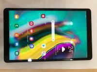 """Samsung Galaxy Tab A10.1"""" T515 Black"""