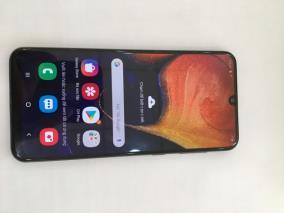 Samsung Galaxy A50 A505 Black