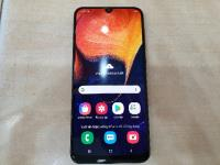 Samsung Galaxy A50 A505 (128G) Black