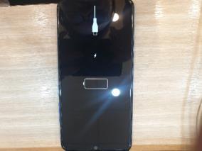 Vivo Y91 Black (đen)