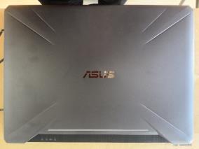 "Asus FX505GE i5 8300H/8GB/1TB+128GB/4GB GTX1050Ti/15.6""F/Win10/(BQ049T)/Đen"