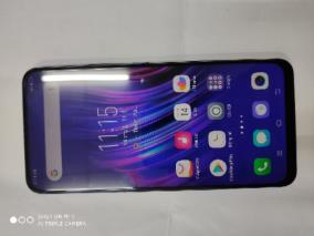 Vivo 1819-V15 (64GB) Xanh (Topaz Blue)