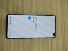 Samsung Galaxy S10+ G975 (512G) Ceramic Black
