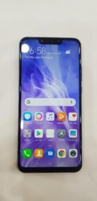 Huawei Nova 3 Tím