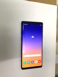 Samsung Galaxy Note 9 N960 Blue