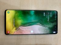 Samsung Galaxy S10+ G975 Silver