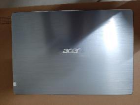 "Acer Swift 3 SF314 41 R4J1 R3 3200U/4GB/256GB/14""F/Win10/(NX.HFDSV.001)/Bạc"