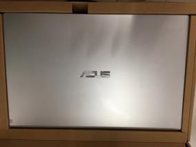 """Asus X509UA i3 7020U/4GB/1TB/15.6""""/Chuột/Win10/(EJ063T)/Bạc"""