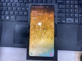 Samsung Galaxy S10+ G975 (512G) Ceramic Black