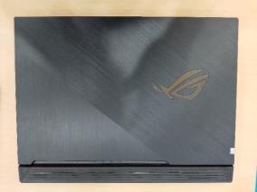 "Asus G531GT i7 9750H/8GB/512GB/4GB GTX1650/15.6""F/Win10/(AL017T)Đen"