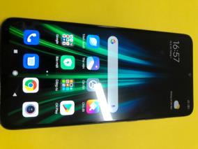 Xiaomi Redmi Note 8 Pro ( 6+64G ) Xanh Dương