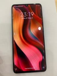 Xiaomi Mi Note 10 Pro Đen