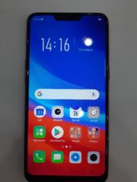 OPPO A3s 16GB Red(1853)