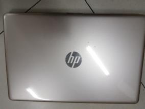 """HP 15 da0054TU i3 7020U/4GB/500GB/15.6""""F/Win10/(4ME68PA)/Vàng"""