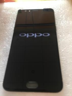 OPPO F3 Plus Black
